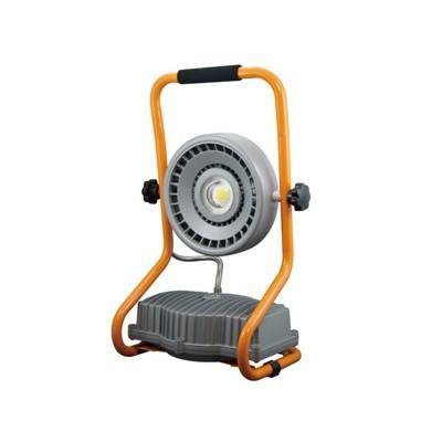ジェフコム LED投光器 充電タイプ 40W型 PDSB-03040S