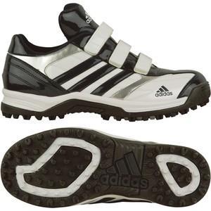 adidas(アディダス) g66926 アディピュア tr ランニングホワイト×カレッジネイビー×メタリックシルバー 240