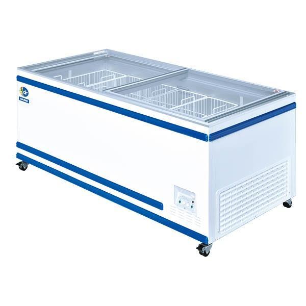 新品:ダイレイ 冷凍ショーケース GTX-76e