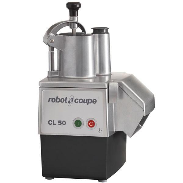 新品:FMI ロボクープ野菜スライサー CL-50E