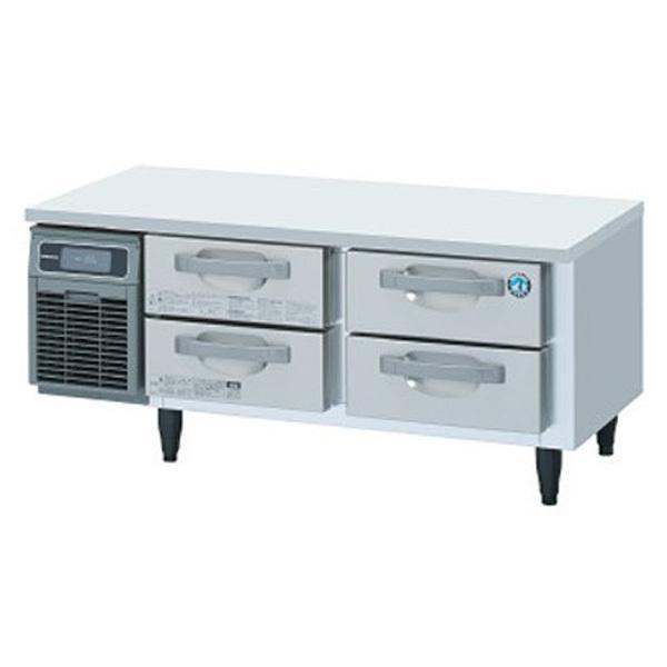 新品:ホシザキ テーブル形ドロワー冷凍庫 幅1200×奥行600×高さ570(mm) FTL-120DNCG