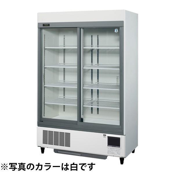 新品:ホシザキ リーチイン冷蔵ショーケース RSC-120DM