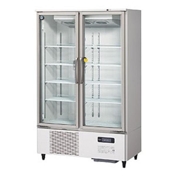 新品:ホシザキ リーチイン冷凍ショーケース USF-120Z3(-B)