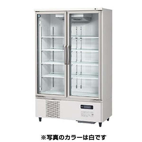新品:ホシザキ 冷蔵ショーケース スイング扉タイプ USR-120ZT3