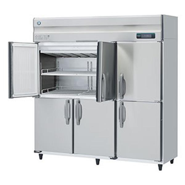 新品: ホシザキ 業務用恒温高湿庫 幅1800×奥行800×高さ1910(mm) HCR-180A-ML