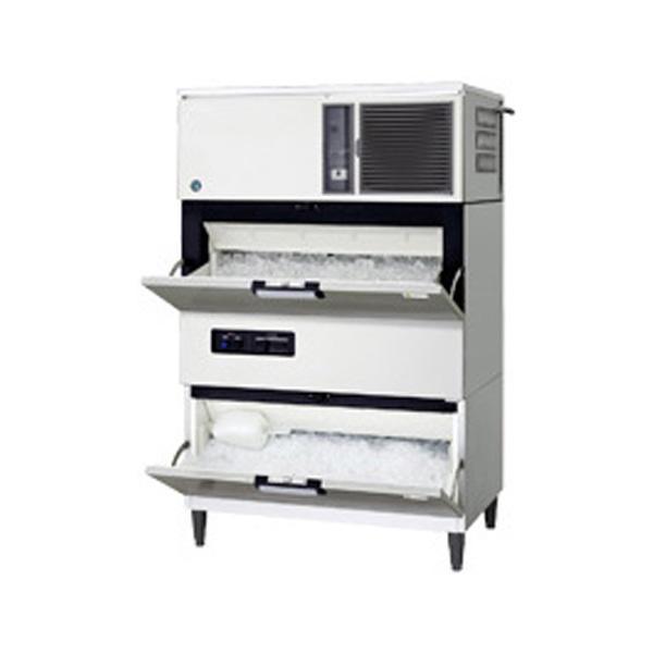 新品:ホシザキ 製氷機 スタックオン 230kg (アイスクラッシャー付) IM-230DM-1-STCR