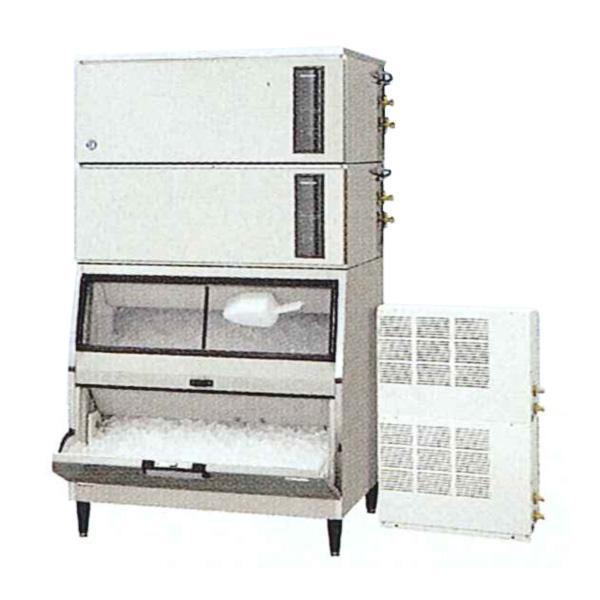 新品:ホシザキ 製氷機 スタックオン 460kg (リモートコンデンサー) IM-460DSM-LA