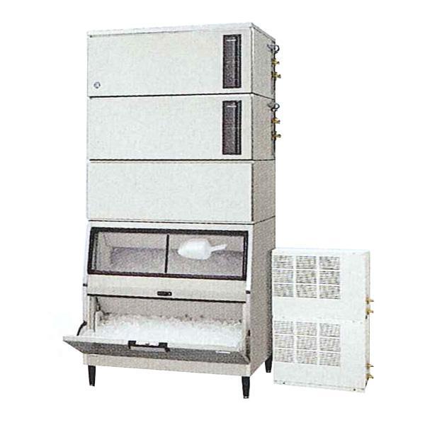 新品:ホシザキ 製氷機 スタックオン 460kg (リモートコンデンサー) IM-460DSM-LAN