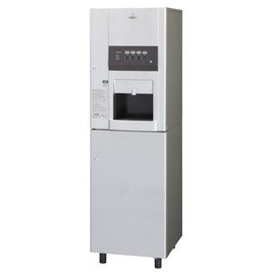 新品: ホシザキ ティーサーバー 幅450×奥行515×高さ1490(mm) ATE-100HWA1-T1