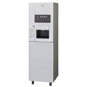 新品: ホシザキ ティーサーバー 幅450×奥行515×高さ1490(mm) ATE-100HWA1-LP