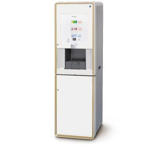 新品: ホシザキ ティーサーバー 幅450×奥行515×高さ1490(mm) ATE-250HWA1-T1