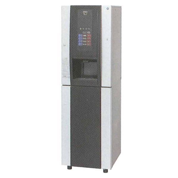 新品:ホシザキ ティーディスペンサー パウダー茶タイプ カセット給排水式 カセット給水キャビネット付 PTE-100H3WA1-T