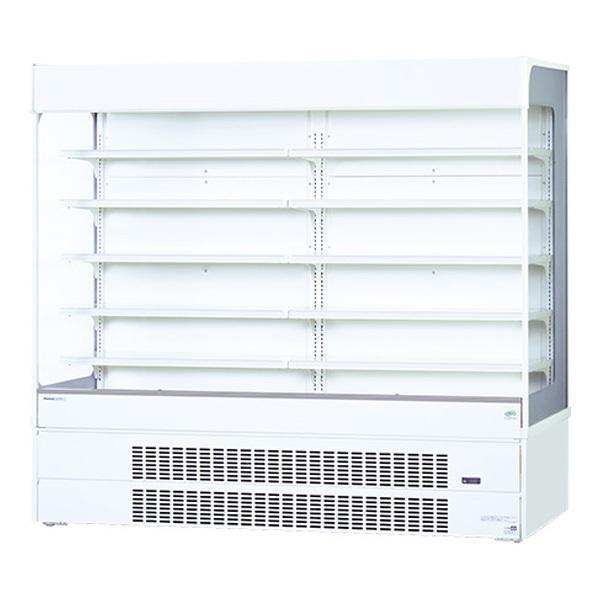 【感謝大特価】新品: パナソニック 多段オープン冷蔵ショーケース 342L SAR-450TVC