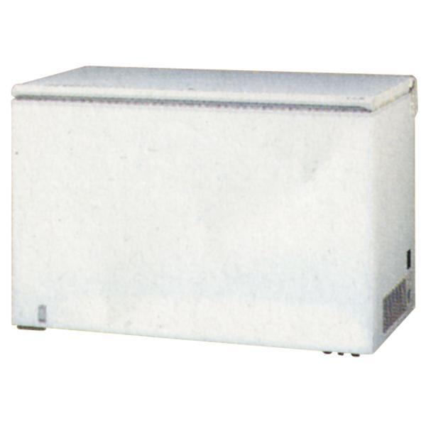 新品:サンデン 冷凍・冷蔵ストッカー -24℃〜-20℃/+5℃〜+20℃ 500リットル SH-500XBT