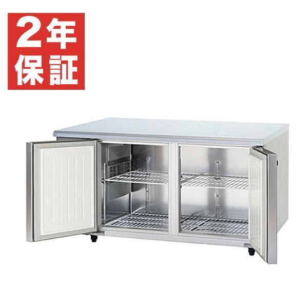 【メーカー保証+当店特別保証 合計2年保証付き!】【感謝大特価】新品:パナソニック テーブル型冷凍庫(センターピラー有り) SUF-K1571A