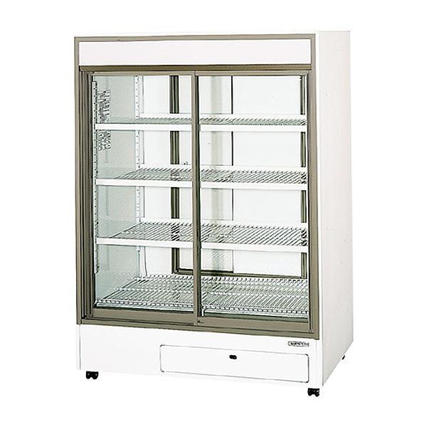 【感謝大特価】新品:パナソニック 冷蔵ショーケース SMR-180FBAG