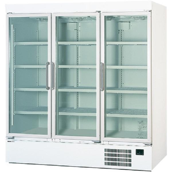 【感謝大特価】新品:パナソニック リーチイン冷蔵ショーケース(スイング扉タイプ) SRM-661NB