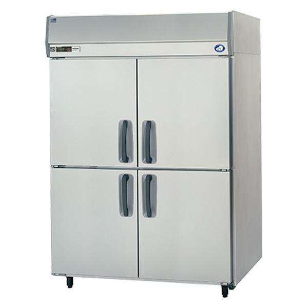 新品:パナソニック タテ型業務用恒温高湿庫 幅1460×奥行800×高さ1950(mm) SHR-J1581VS