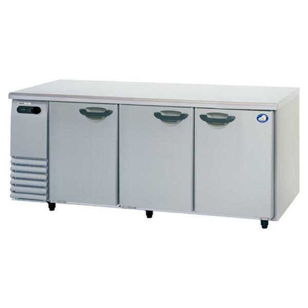 新品:パナソニック テーブル型業務用恒温高湿庫 幅1800×奥行600×高さ800(mm) SHU-G1861SA