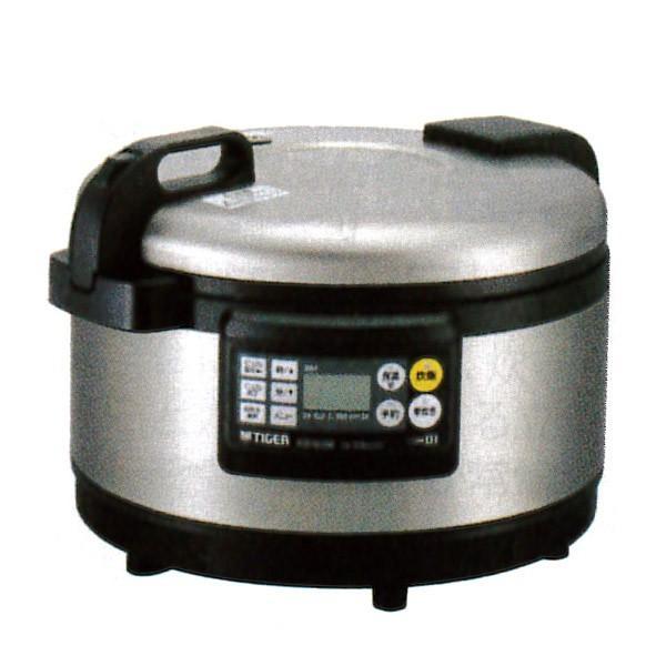 新品:タイガー 業務用IH炊飯ジャー JIW-G360 (2升炊き)業務用炊飯器