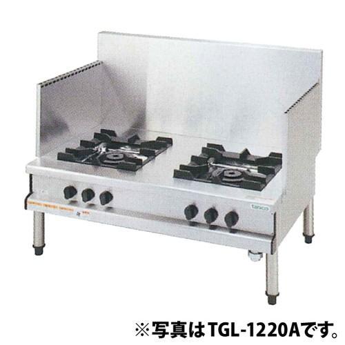 新品:タニコー ガスローレンジ (スープレンジ) TGL-0920F