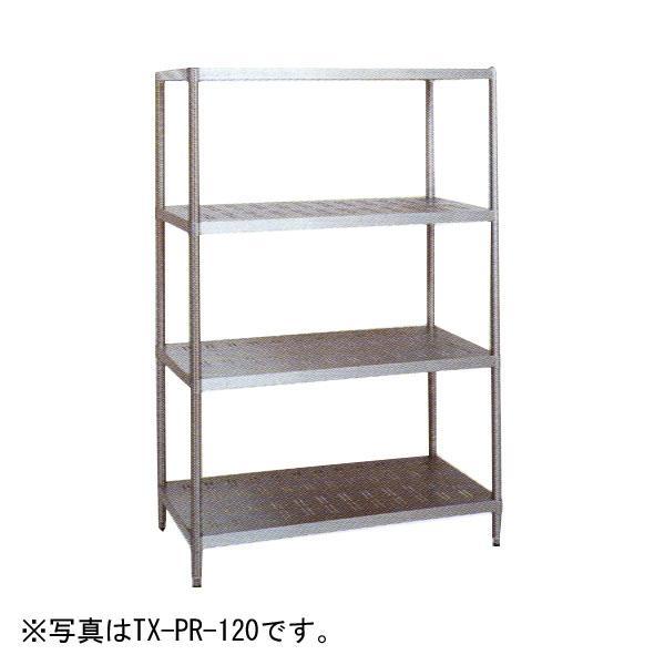 新品:タニコー パンラック 1200×750×1800 TX-PR-120A