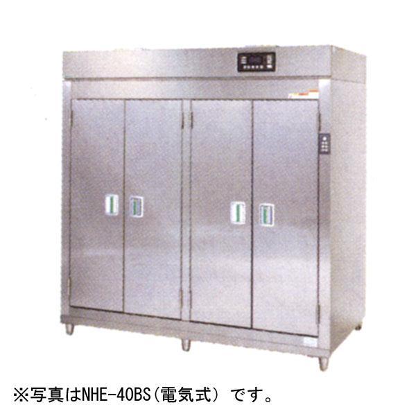 新品:タニコー 電気式 食器消毒保管庫(片面式) 1340×950×1900 NHE-30BS