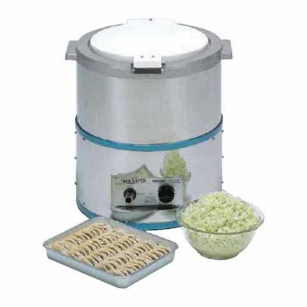 新品:チューブ 野菜脱水機 VS-250N