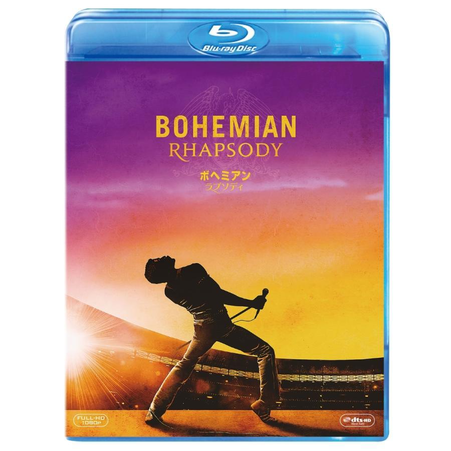 当店一番人気 Blu-ray ボヘミアン ラプソディ ブルーレイ 再販ご予約限定送料無料 BOHEMIAN RHAPSODY PR