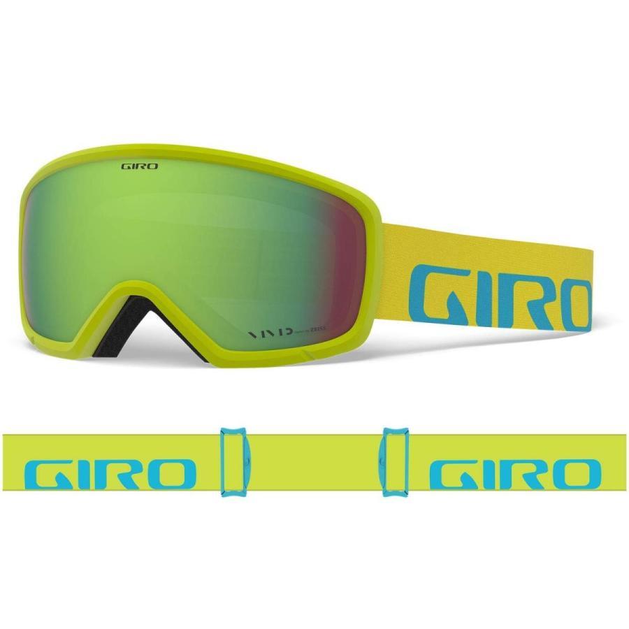 2019人気新作 GIRO(ジロ) スキー スノーボード ゴーグル リンゴ くもり止め加工 アジアンフィット CITRON/ICEBERG APEX 7106063, SHOEPLAZA(シュープラザ) bc57680c