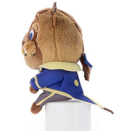ディズニーキャラクター ちょっこりさん ビースト ぬいぐるみ 高さ約12cm|redheart|02