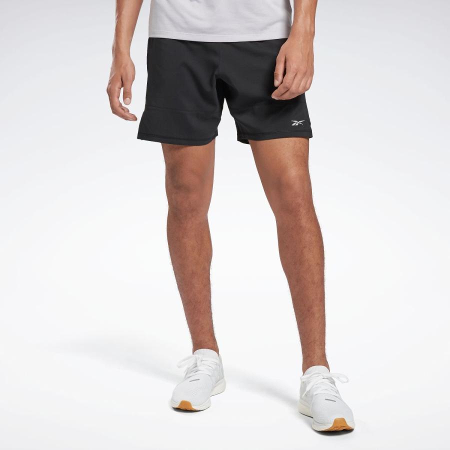 セール価格 返品可 リーボック公式 ショーツ Reebok ランニング エッセンシャルズ 安心の実績 高価 買取 強化中 国内送料無料 Running Shorts Essentials