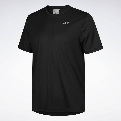 セール価格 返品可 リーボック公式 半袖Tシャツ Reebok 授与 ショート ランニングウェア Sleeve Short Tシャツ 発売モデル スリーブ Tee