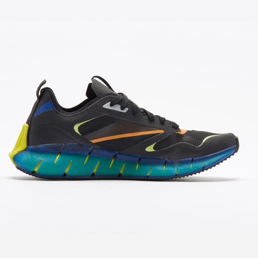 アウトレット価格 返品可 リーボック公式 スニーカー Reebok ジグ キネティカ 当店は最高な サービスを提供します 爆安 Zig ホライズン Shoes ランニングシューズ Kinetica Horizon