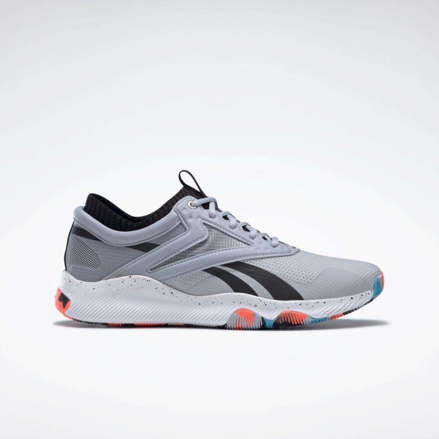 セール価格 返品可 リーボック公式 スポーツシューズ Reebok リーボック 新作 人気 2020モデル トレーニングシューズ HIIT Shoes