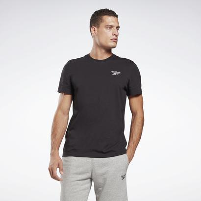 セール価格 出色 返品可 リーボック公式 贈答品 半袖Tシャツ Reebok Tシャツ T-Shirt リーボック Identity アイデンティティ
