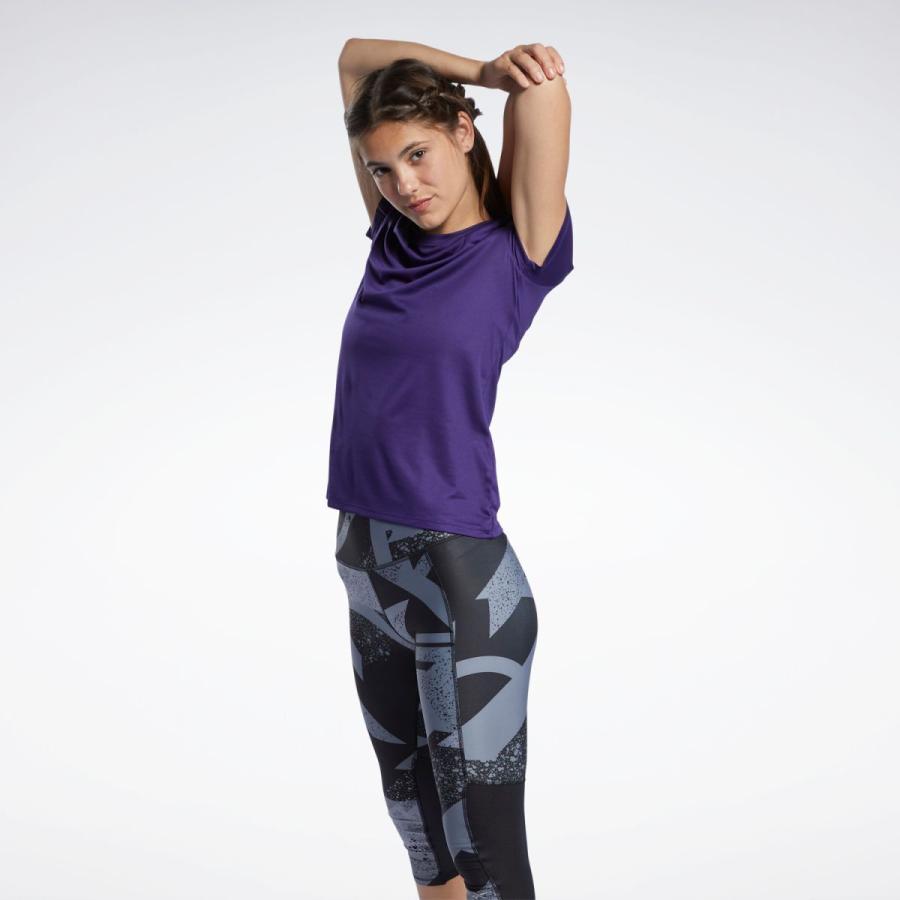 セール価格 返品可 リーボック公式 半袖Tシャツ Reebok ランニング エッセンシャルズ Essentials 卸売り シャツ 賜物 Shirt Running