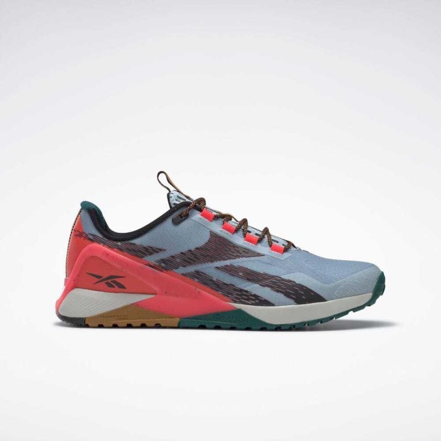 返品可 公式 送料無料 リーボック公式 スポーツシューズ Reebok ナノ ついに再販開始 X1 TR Adventure Shoes Nano トレーニングシューズ アドベンチャー