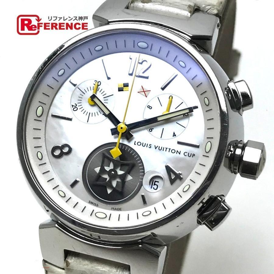大人気新作 LOUIS【】 VUITTON シルバー ルイ タンブール・ヴィトン Q132C ラブリーカップMM タンブール 腕時計 シルバー レディース【】, 品質保証:9f23c57e --- airmodconsu.dominiotemporario.com