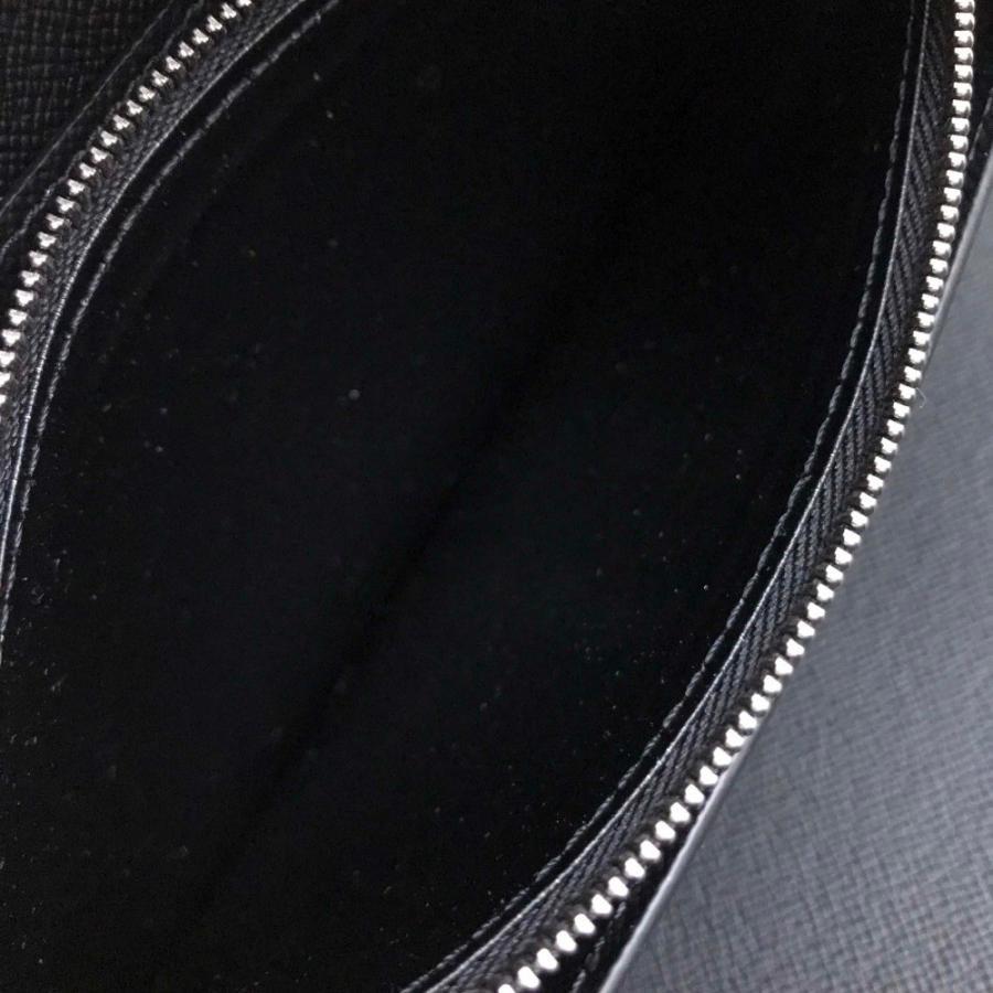 LOUIS VUITTON ルイヴィトン M67723 エピ シュプリーム コラボ Z.ORG.SP EPI DWT NOIR 長財布(小銭入れあり) ノワール ブラック メンズ 【新品】 reference 08