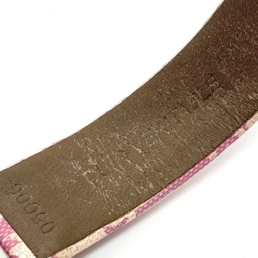 Christian Dior クリスチャンディオール D78-109 マリス トロッター 腕時計 シルバー レディース 【中古】|reference|11