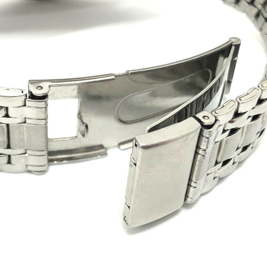 SEIKO セイコー 5625-7040 キングセイコー クロノメーター 腕時計 シルバー メンズ 【中古】|reference|07