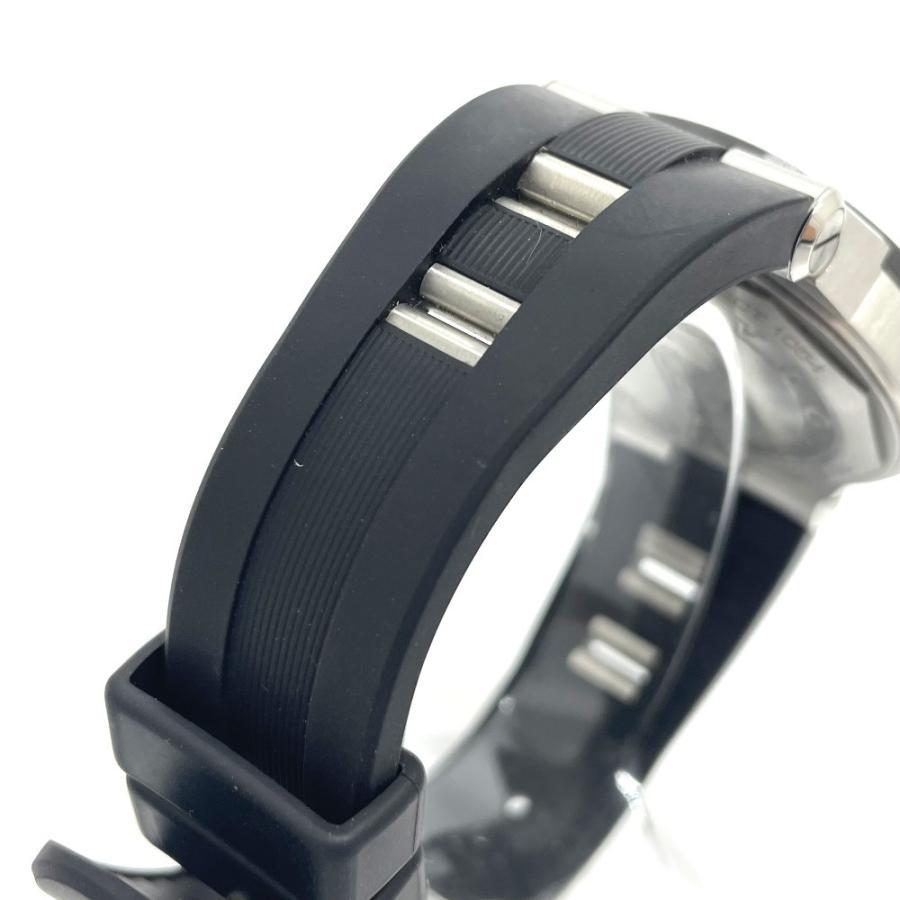 BVLGARI ブルガリ DG42BSCVD ディアゴノ 腕時計 シルバー メンズ 【中古】|reference|04