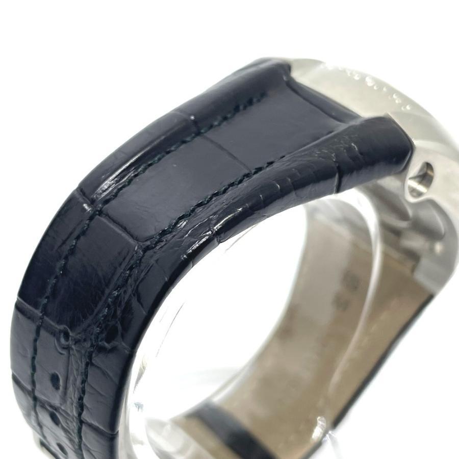BVLGARI ブルガリ EG35S エルゴン デイト 腕時計 シルバー ボーイズ 【中古】|reference|04