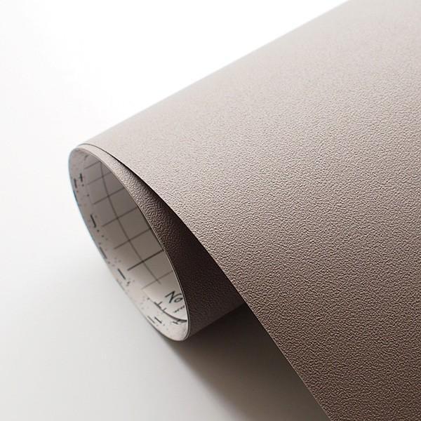 壁紙 シール壁紙 貼ってはがせる はがせる壁紙RILM 黒板シート壁紙 93cm幅オーダーカット b01 ベージュ 返品・交換不可 reform-myhome 05
