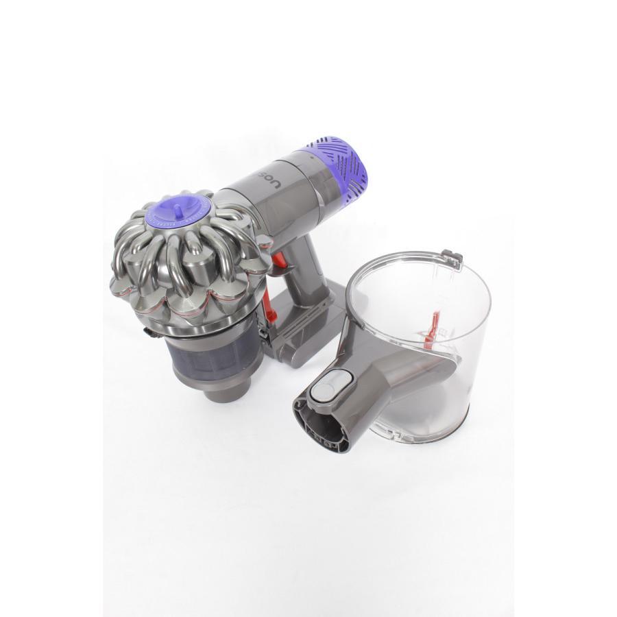 ダイソン V6 Fluffy+ SV09MHCOM コードレス スティッククリーナー 掃除機 refun 03