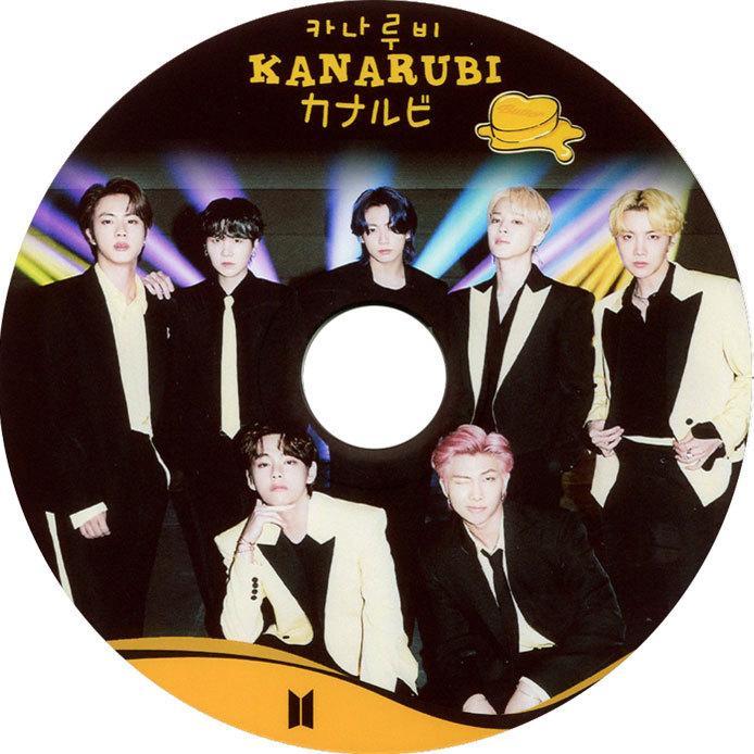 韓流DVD BTS 日本メーカー新品 防弾少年団 2021 美品 COLLECTION カナルビ バンタン