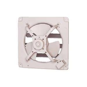 格安激安 [宅送] 三菱電機 換気扇 工業用換気扇 E-30S4 排気形シャッター付