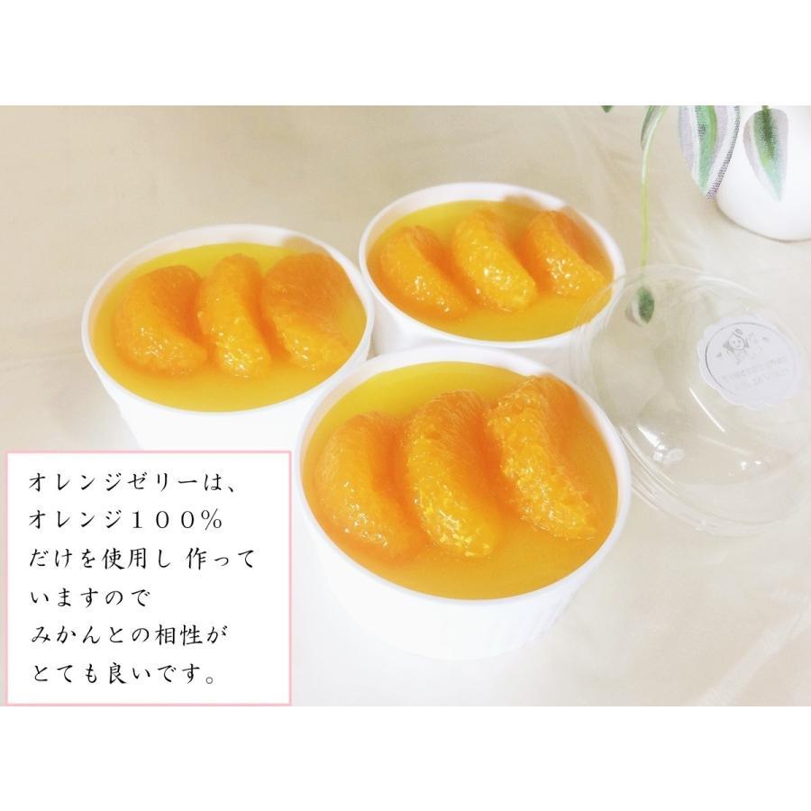 オリジナル杏仁豆腐☆彡(10個箱入り) reigetsu 03