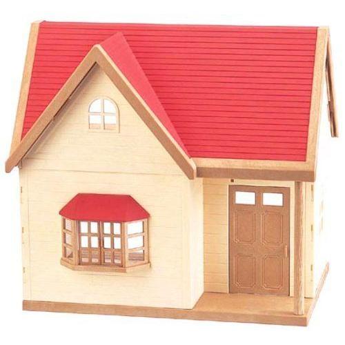 シルバニアファミリー ハウスシリーズ きいちご林のかわいいお家 ハ-34